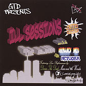 Ill Sessions: the Album de Various Artists