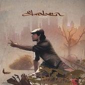 Goldrush de Ebrahim