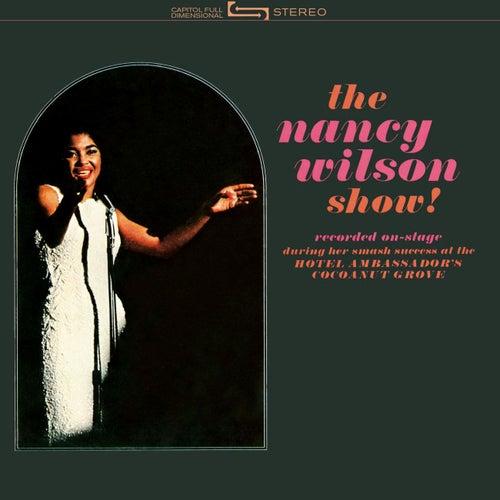 The Nancy Wilson Show by Nancy Wilson
