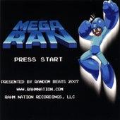 Mega Ran by Random AKA Mega Ran