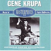 Masterpieces Gene Krupa de Gene Krupa