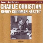Charlie Christian & Benny Goodman Sextet 1939-1941 (Jazz Archives No. 121) by Benny Goodman