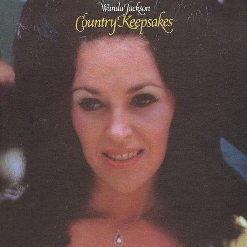 Country Keepsakes by Wanda Jackson