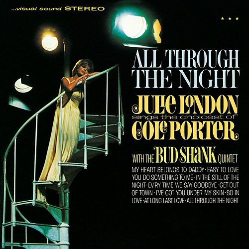 All Through The Night by Julie London