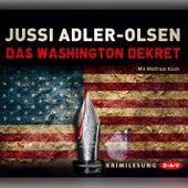 Das Washington Dekret von Jussi Adler-Olsen