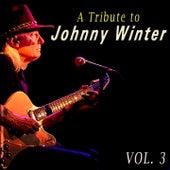 A Tribute to Johnny Winter, Vol. 3 de Johnny Winter