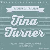 Best of the Best by Tina Turner