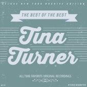 Best of the Best de Tina Turner