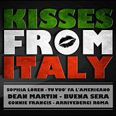 Kisses from Italy von Various Artists