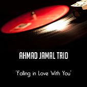Falling in Love with You de Ahmad Jamal