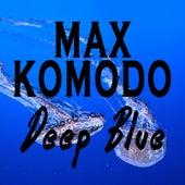 Deep Blue by Max Komodo