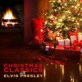 Christmas Classics With Elvis Presley di Elvis Presley
