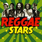 Reggae Stars by Various Artists