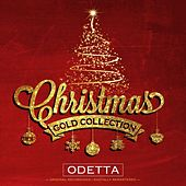 Christmas Gold Collection by Odetta