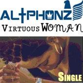 Virtuous Woman by AL+Phonz