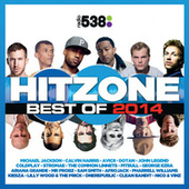 538 Hitzone Best Of 2014 van Various Artists
