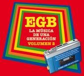 EGB. La música de una generación. Volumen 2 de Various Artists