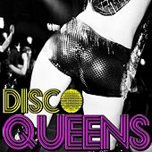 Disco Queens - EP by Various Artists