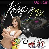 Kompa Mix, Vol. 13 by Various Artists