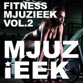 Fitness Mjuzieek Vol.2 - EP by Various Artists