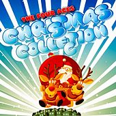 Christmas Collection (Original Classic Christmas Songs) by Four Aces