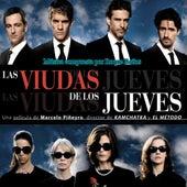 Las Viudas de los Jueves (Original Motion Picture Soundtrack) by Roque Baños