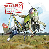 Atlas (Remastered) de Kinky