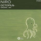 Octopus by Niro