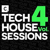 Tech House Sessions (Volume 4) by Various Artists