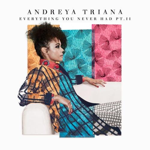 Andreya triana giants