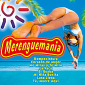 Merenguemania by Various Artists
