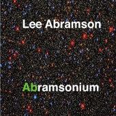 Abramsonium by Lee Abramson