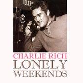 Lonely Weekends de Gil Scott-Heron