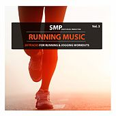 Running Music, Vol. 3 (20 Tracks for Running & Jogging Workouts) by Various Artists