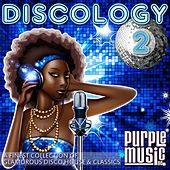 Discology, Vol. 2 (A Finest Collection of Glamorous Disco House & Classics) de Various Artists