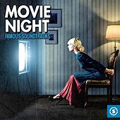 Movie Night: Famous Soundtracks von Various Artists