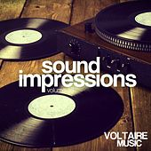 Sound Impressions, Vol. 16 de Various Artists