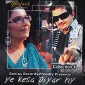 Yeh Kesa Pyar Hai von Various Artists