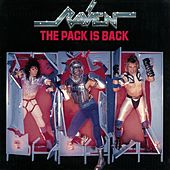 The Pack Is Back de Raven