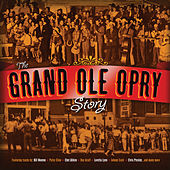 The Grand Ole Opry Story von Various Artists