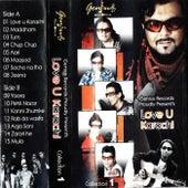 Love U Karachi von Various Artists