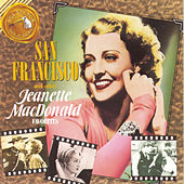 San Francisco & Other Favorites by Jeanette MacDonald