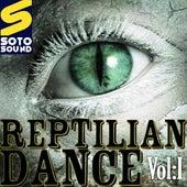 Reptilian Dance Vol.1 di Vicente Soto Sordera