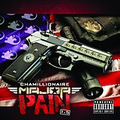 Major Pain 1.5 von Chamillionaire