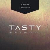 Eavesdrop by Daleri