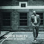 Mindin' my Business de Oliver Darley