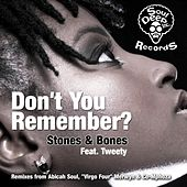 Don't You Remember (feat. Tweety) von The Stones