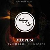 Light The Fire de Alex Vera