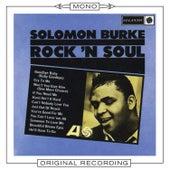 Rock 'N' Soul (Mono) by Solomon Burke
