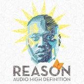 Audio High Definition de reason